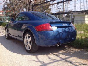 Audi TT '06