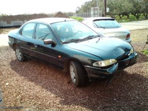 Ford Mondeo 96-00
