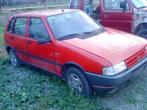 Fiat uno 88-91