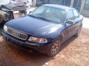 Audi A4 '95-'01