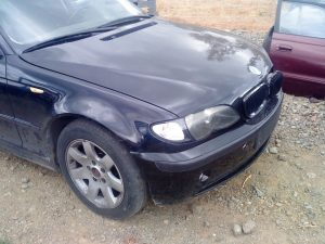 BMW E46 02-05 SDN