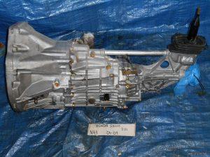 HONDA S2000 '00-'08 ΣΑΣΜΑΝ 6ΑΡΙ